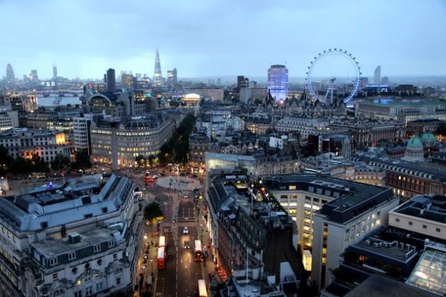Seedcamp Week London applications OPEN