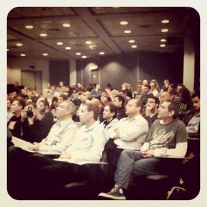 Last few days to apply to Seedcamp Tel Aviv