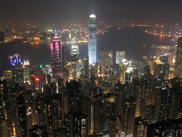 Looking East: Seedcamp Partners with Hong Kong's blueprint Accelerator
