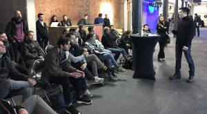 Introducing The Seedcamp Week Berlin Startups