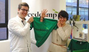 Seedcamp's Team Grows to Double-Figures!