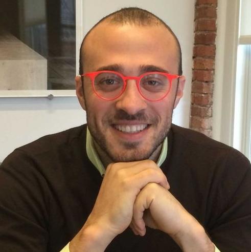 Seedcamp Podcast, Episode 14: Spencer Lazar of General Catalyst
