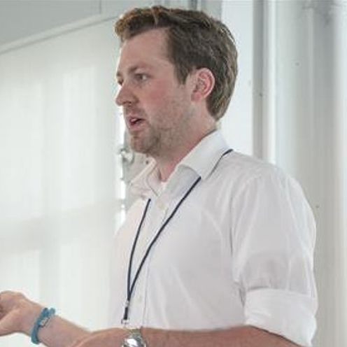 Seedcamp Podcast, Episode 28: Dan Hill, Product Lead at Airbnb