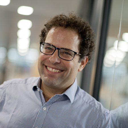 Seedcamp Podcast, Episode 38: Neil Rimer, Founding Partner of Index Ventures
