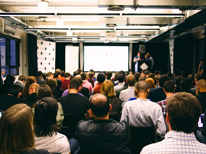 Seedcamp assembles the A-Team: brings in experts as part of its Platform