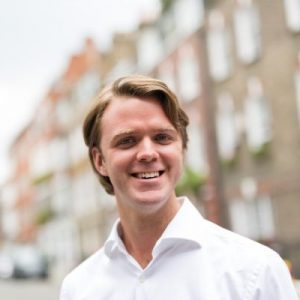 Seedcamp Podcast, Episode 65: Scott Sage, EIR at Seedcamp, a look at international expansion for startups (Part 1 of 3)