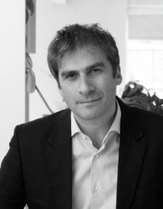 Seedcamp Podcast, Episode 70: Gerard Grech, CEO of Tech City UK, how to create initiatives to support tech ecosystems
