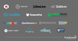 Meet the new startups to join the Seedcamp family!