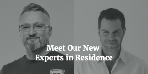 Meet Seedcamp's new Experts in Residence