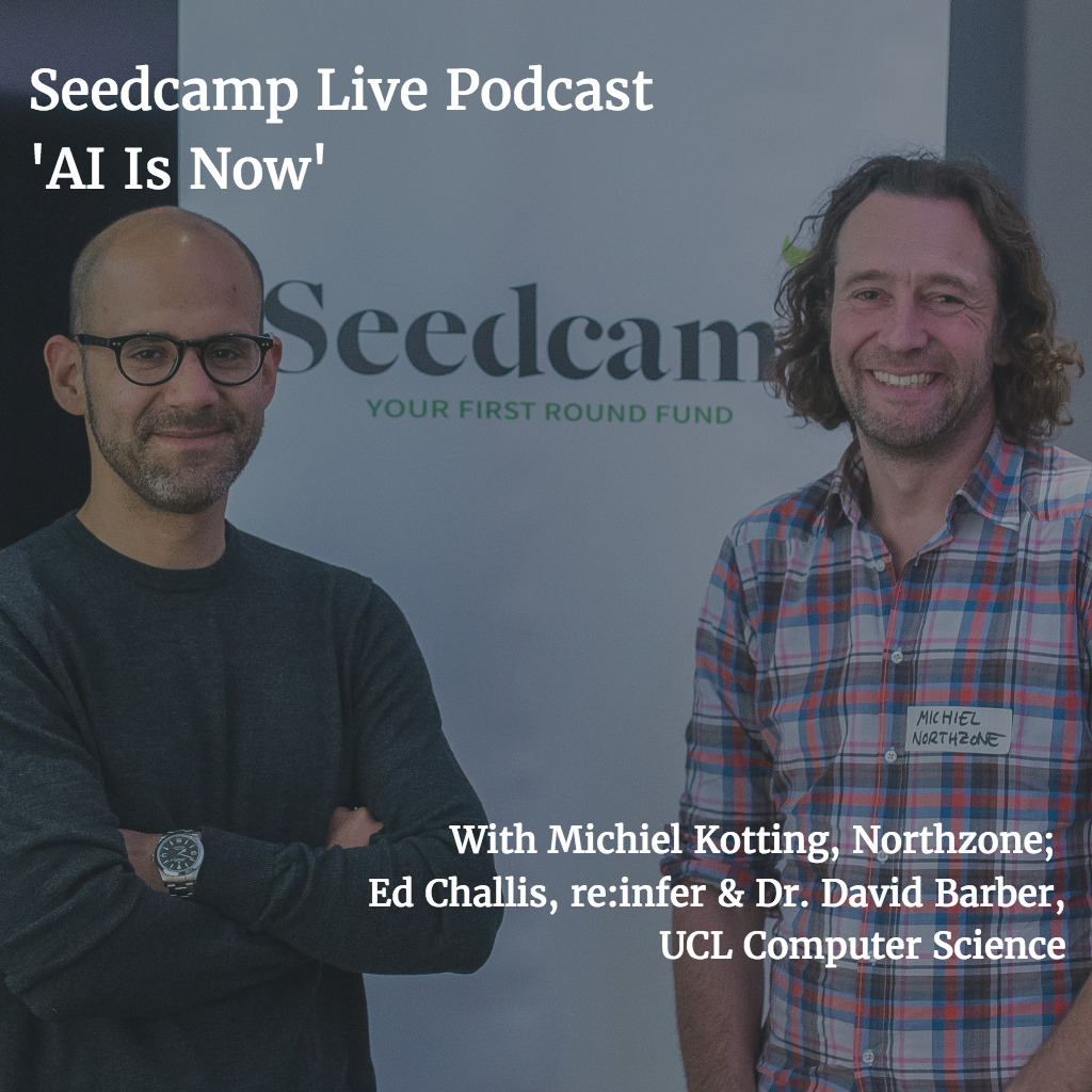 AI is Now Live Podcast