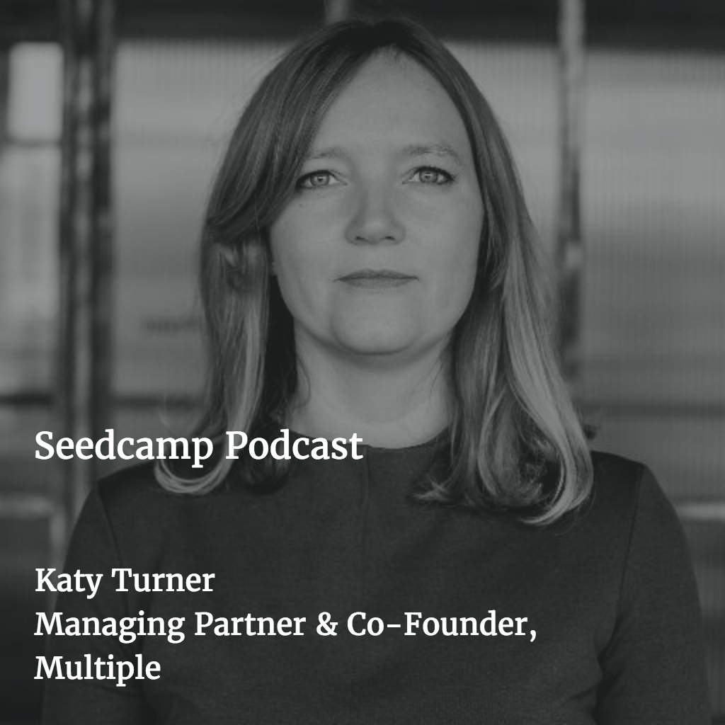 Marketing guru Katy Turner on company DNA and creating brands with purpose