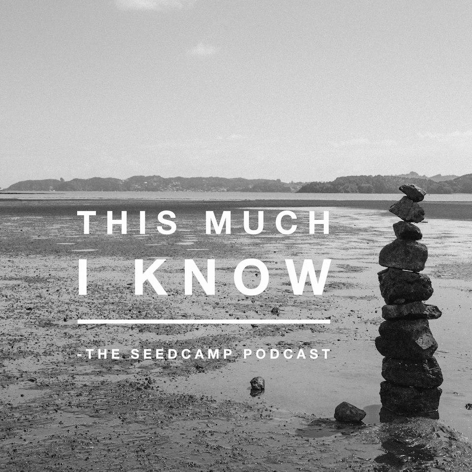 Introducing our new look podcast
