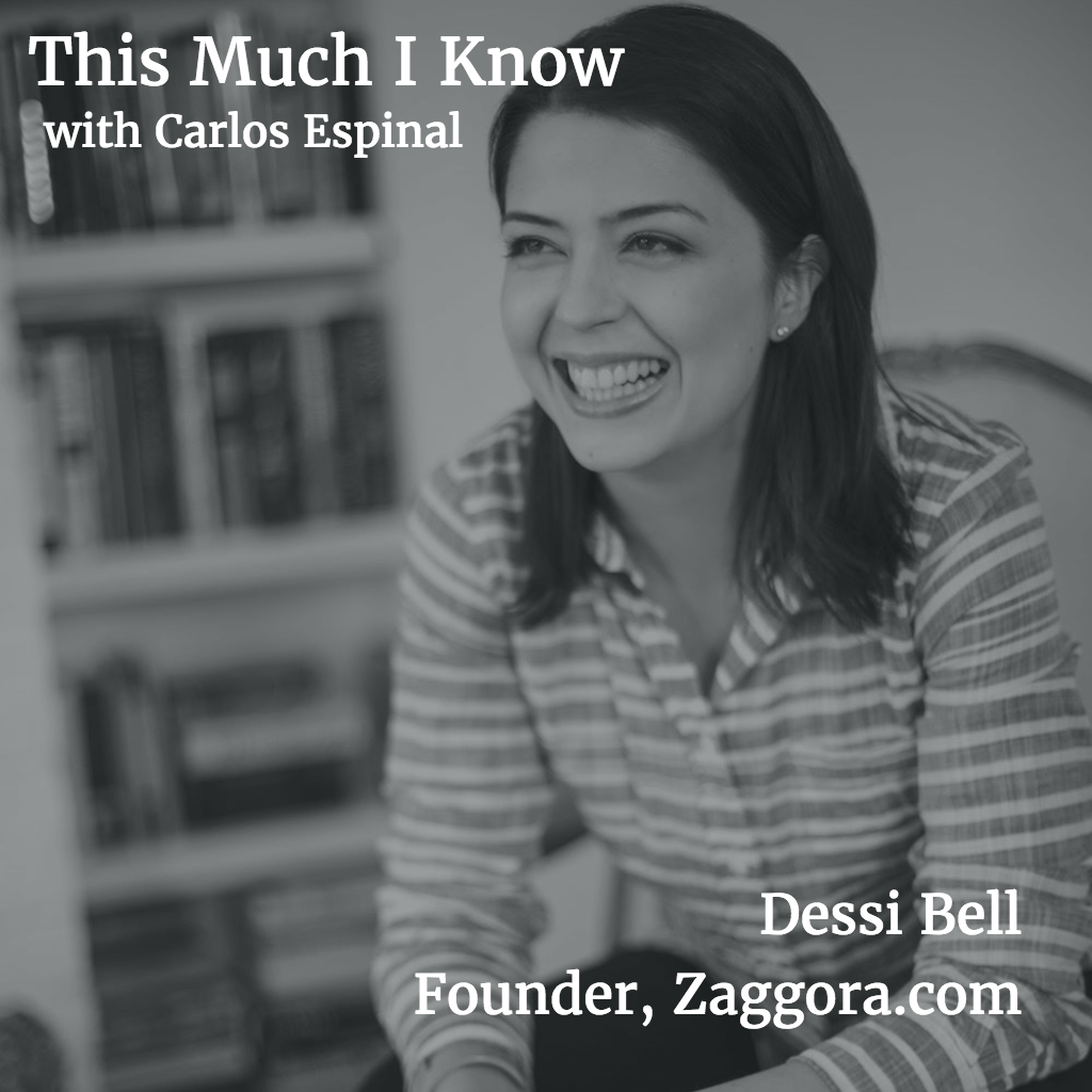 This Much I Know: Dessi Bell, Founder at Zaggora, on turning hotpants into a multi-million dollar retail brand