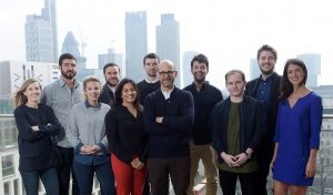 Seedcamp IV: Welcoming the next generation of European talent with our biggest and boldest seed fund