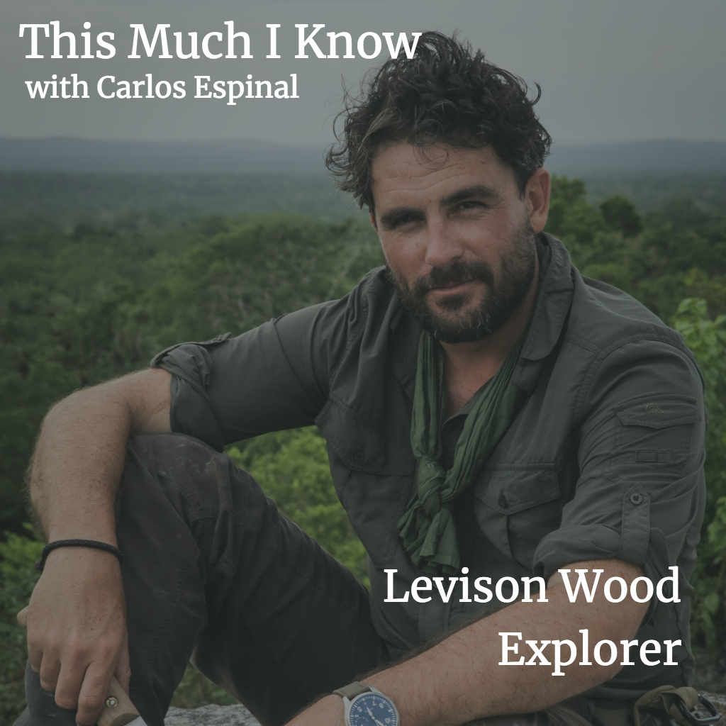 This Much I Know: Explorer Levison Wood on establishing mission command in business