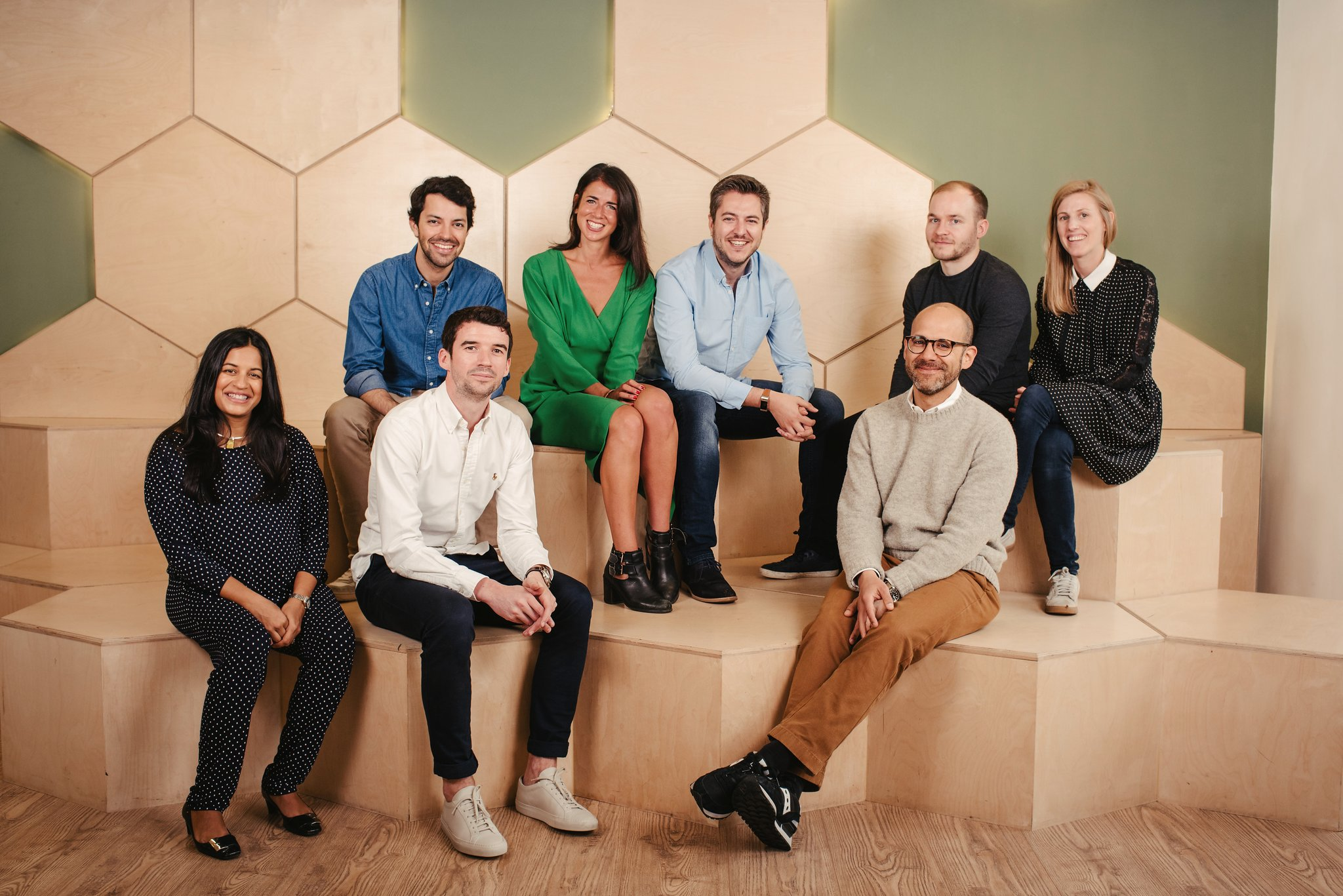 100 Seedcamp founders join us on our mission to invest in the next generation of world-class European talent