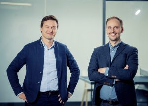 Our investment in Nordigen, the Latvian-based startup out to disrupt credit bureaus