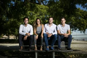 StudentFinance raises a €1.15m to reshape Education Financing through AI- powered ISAs
