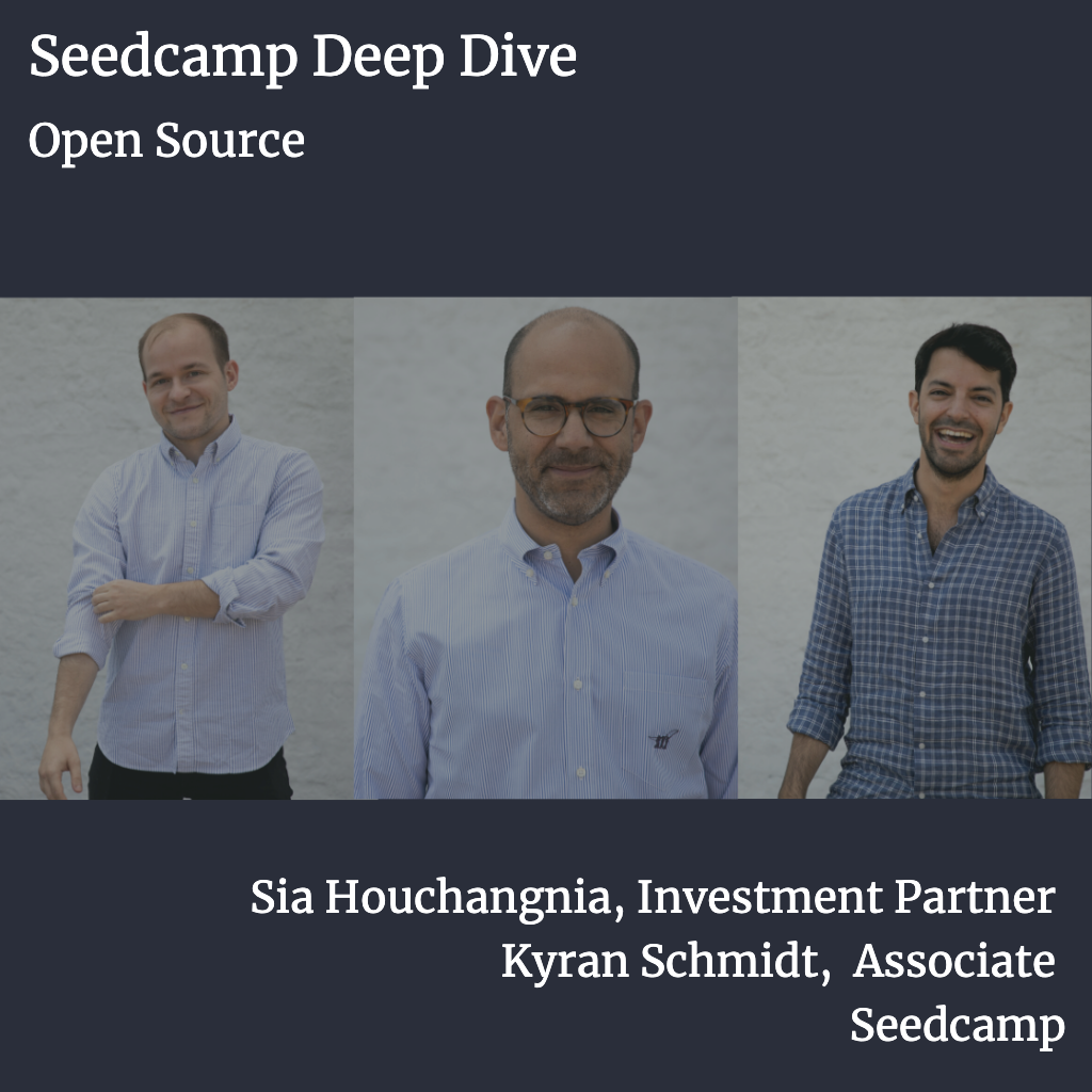 Deep Dive: The new wave of Open Source businesses