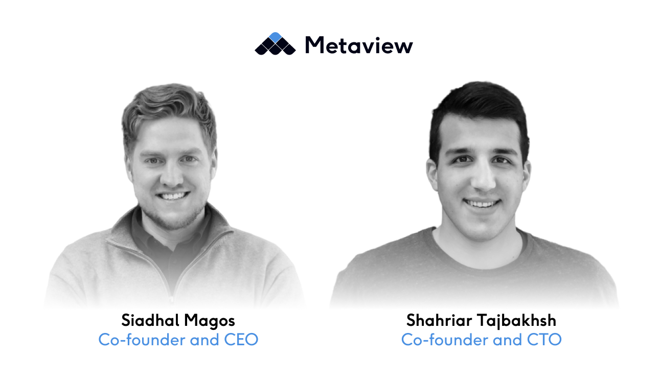 Metaview's new product helps you (and us) hire top talent