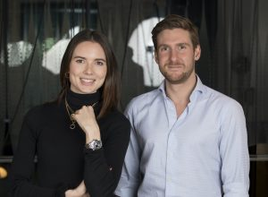 Founder Q&A with Habitual Co-Founders Napala Pratini and Ian Braithwaite