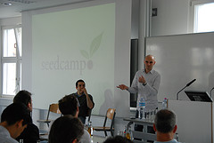 Mini Seedcamp-Berlin 2008