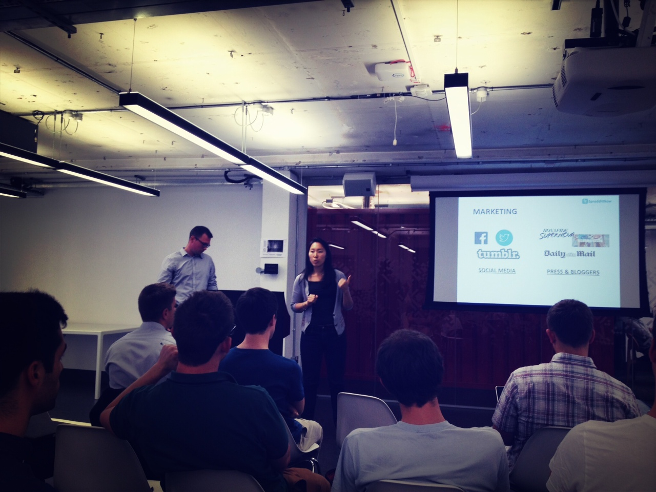 New Teams Joining our Seedcamp Family: 100+ Strong