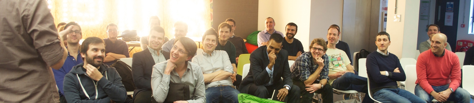 Seedcamp Family Grows to Over 150 as 11 New Startups Join
