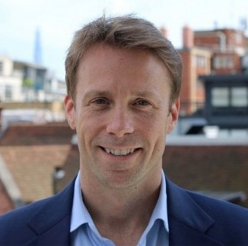 Seedcamp Podcast, Episode 4: Alex Trewby of Divide