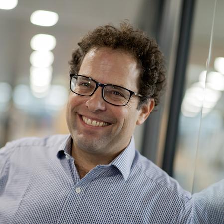 Seedcamp Podcast, Episode 38: Neil Rimer, Founding Partner of Index Ventures