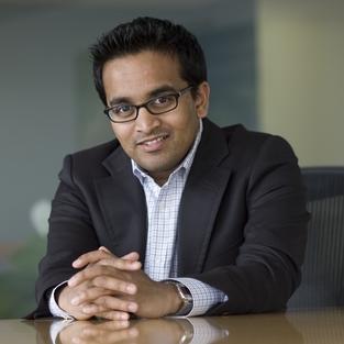 Seedcamp Podcast, Episode 46: Suranga Chandratillake, From Founder of blinkx to Investor at Balderton