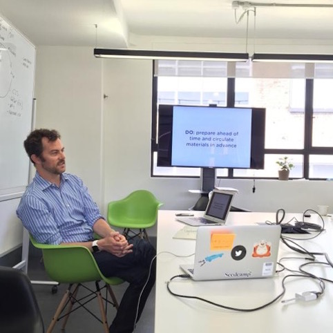 Seedcamp Podcast, Episode 48: Bill Earner, on Startup Boards: Best Practices & Getting the Most out of Them