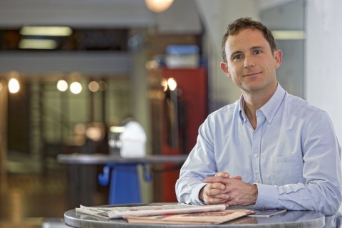 Seedcamp Podcast, Episode 66: Rob Moffat, Principal at Balderton, a VC view on acquiring customers