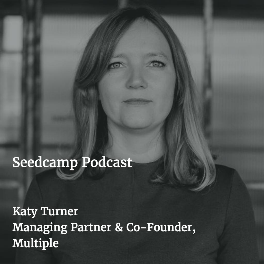 Marketing guru Katy Turner on company DNA and creating brands with purpose