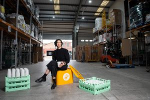 Meet CupClub, the startup out to tackle the global plastics epidemic