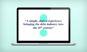 Our investment in Re:ceeve - on a mission to bring the debt industry into the 21st-century