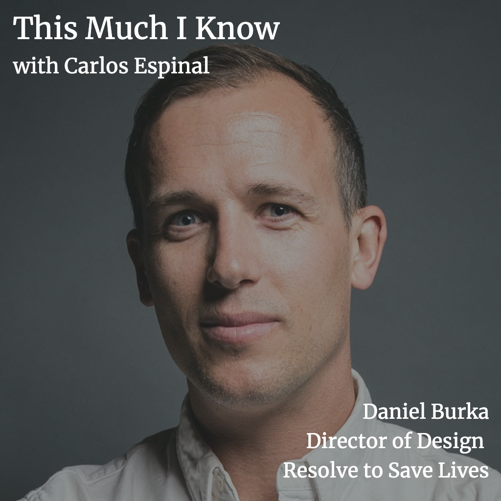 This Much I Know: Daniel Burka on why product testing should be deeply ingrained in your design process