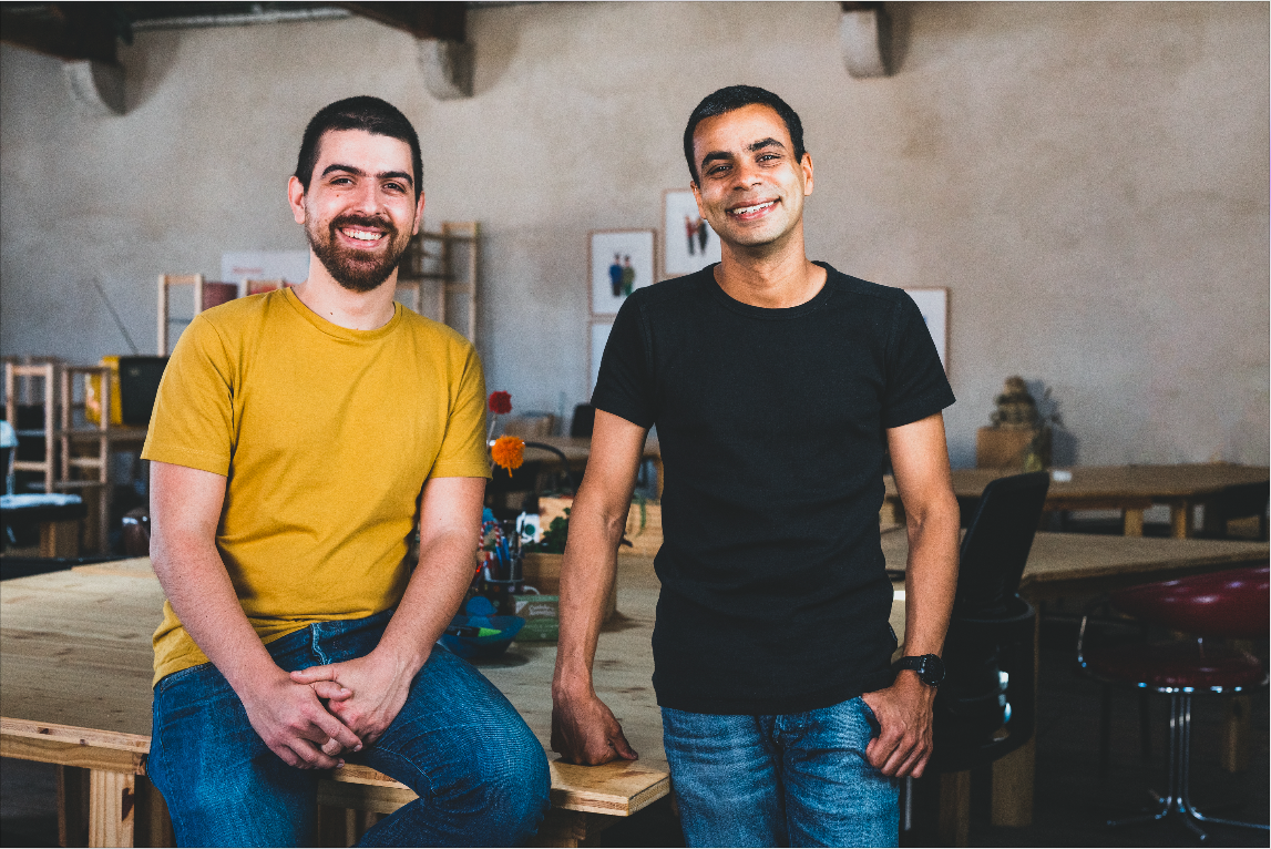 Kitch launches to bring our favourite restaurants to our home with €1M pre-seed