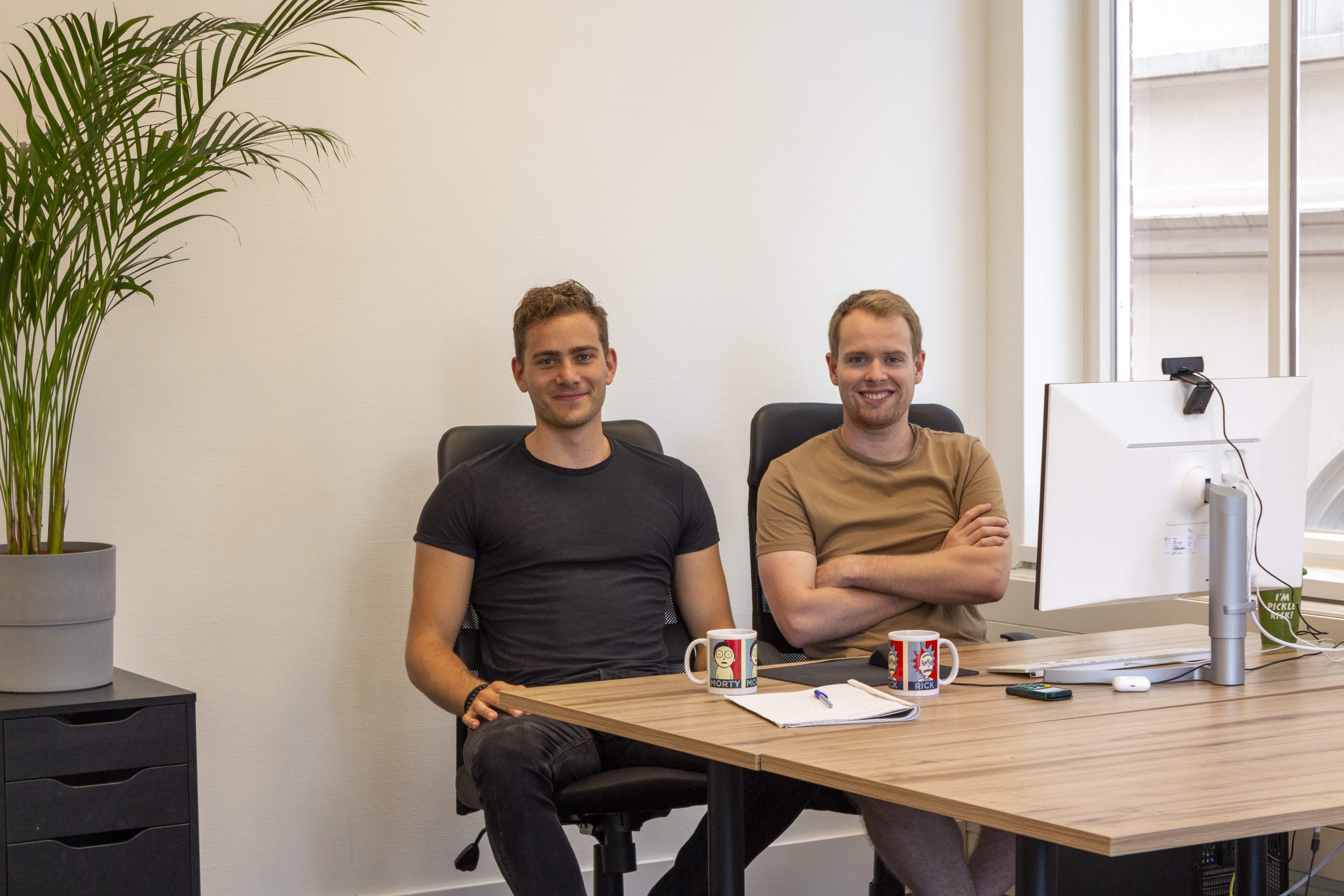 Welcome Orchest - the latest Open Source company to emerge from Seedcamp