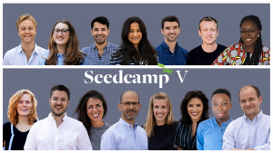 Introducing Seedcamp V