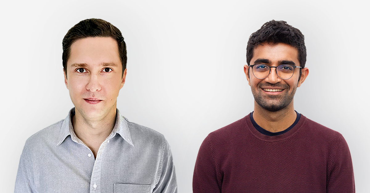 Founder Q&A: Dmitri Amariei and Prateek Gaur, Co-Founders of digital trade assistant CargoFlip