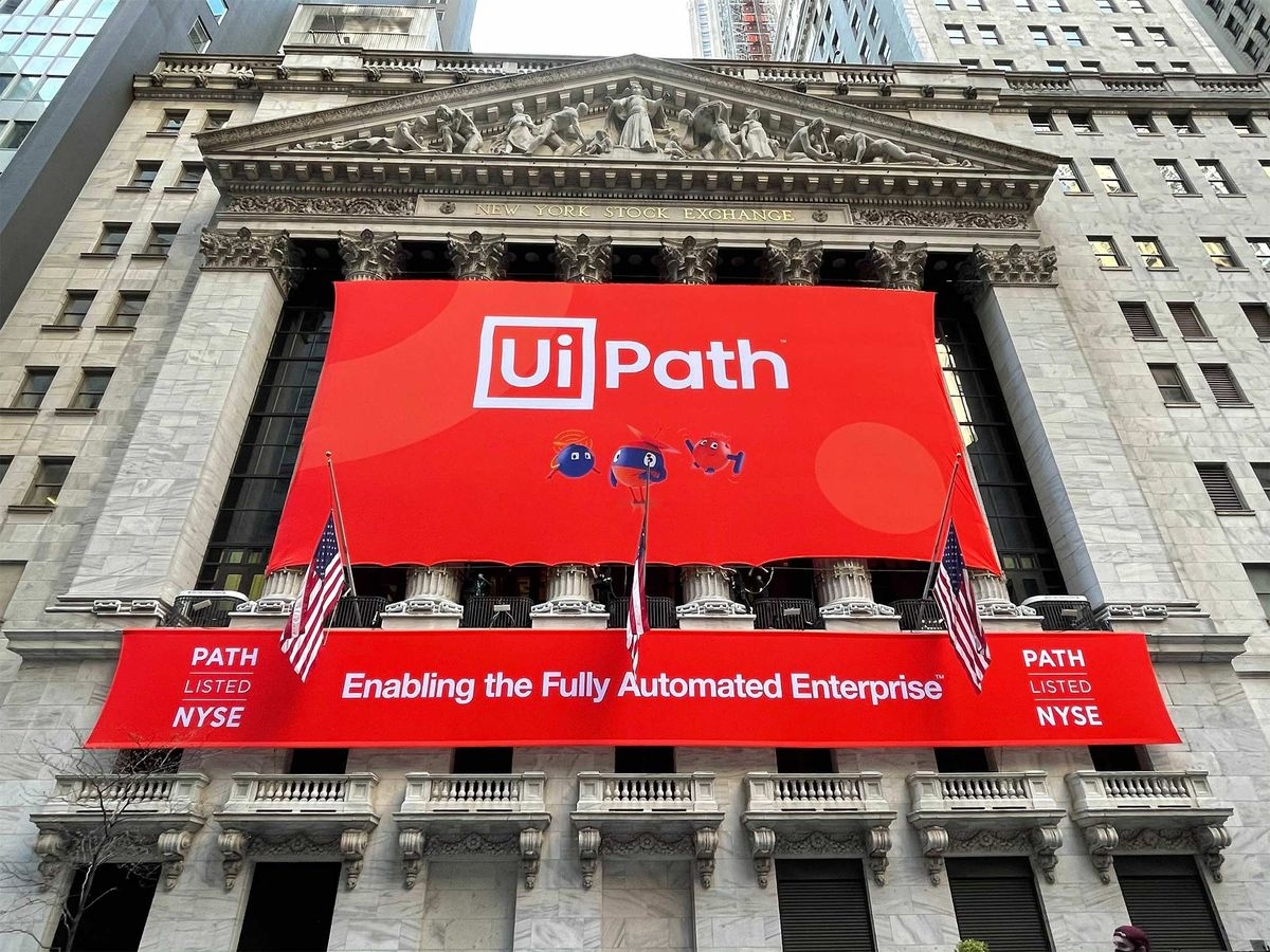 UiPath IPO:  A monumental moment for European Tech and for Seedcamp