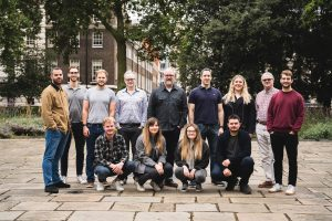 Vyne raises UK's largest, open banking seed round of $15.5M with its full-stack payments solution for merchants and consumers